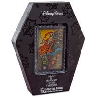 Image of The Nightmare Before Christmas Playing Card Set # 2