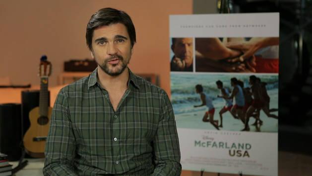 McFarland USA Trailer Featuring Juanes