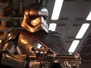 5 Things You Might Not Know About Captain Phasma