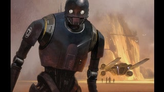 """""""We Set the Bar So High"""": Doug Chiang on Designing Rogue One"""