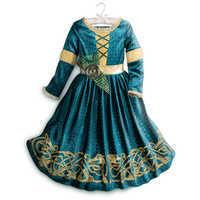 Image of Merida Costume for Kids # 1