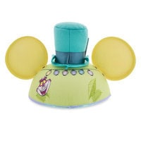 Image of Alice in Wonderland Ear Hat for Adults # 2