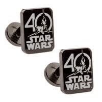 Star Wars 40th Anniversary Cufflinks
