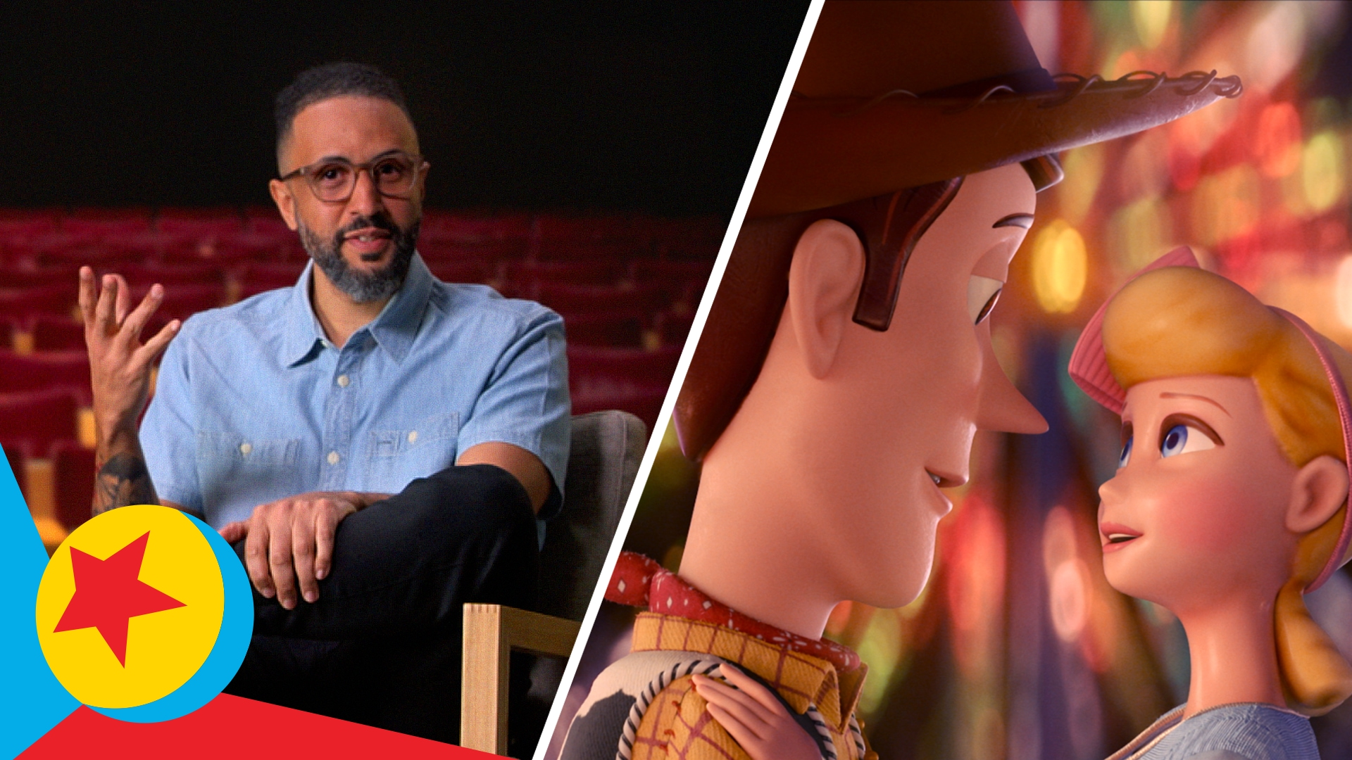 Why Pixar Movies Make You Emotional | Inside Pixar: Foundations | Pixar