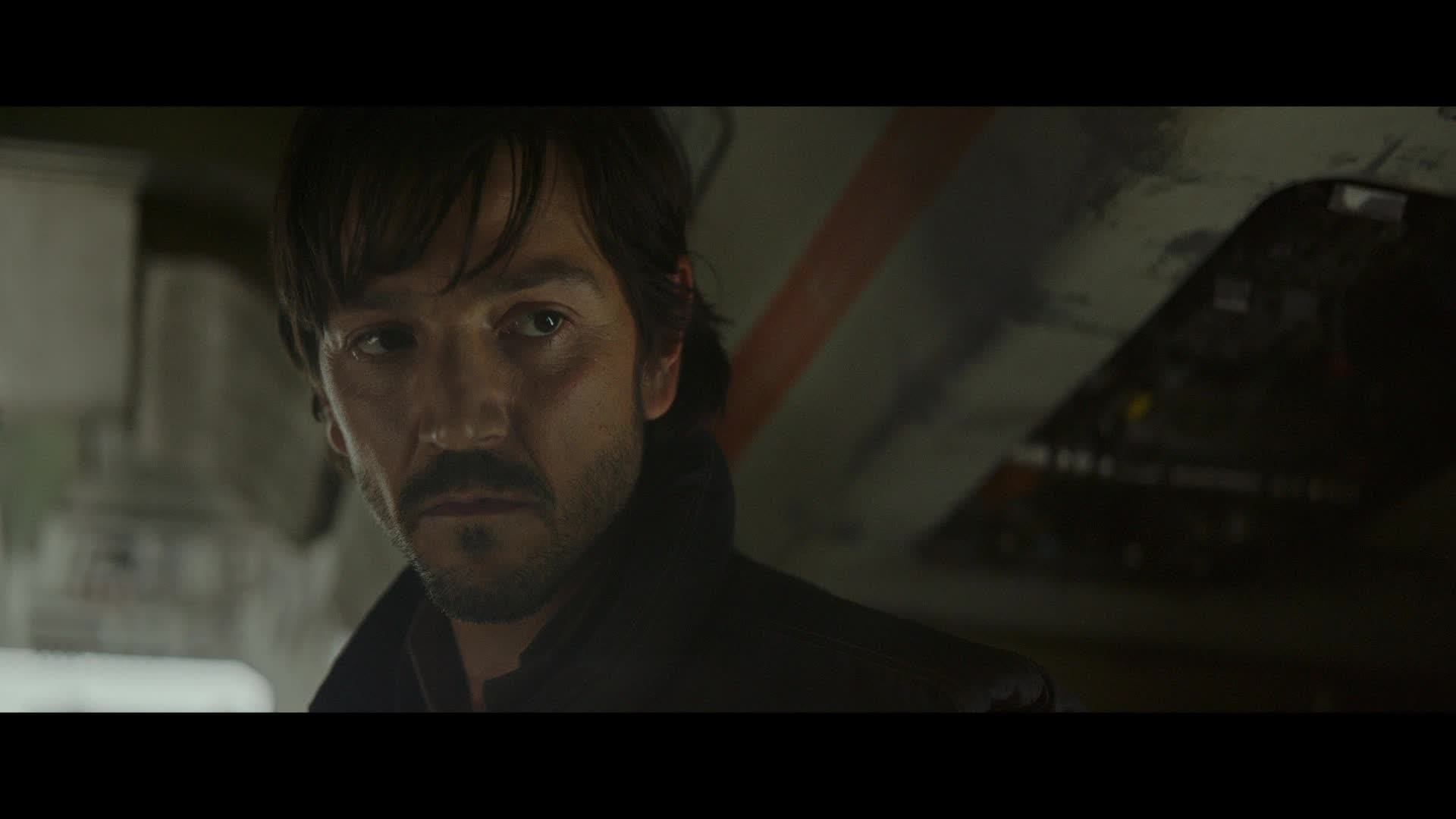 Rogue One : A Star Wars Story - Extrait : Confiance - VOST