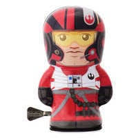 Image of Poe Dameron Wind-Up Toy - 4'' - Star Wars # 1