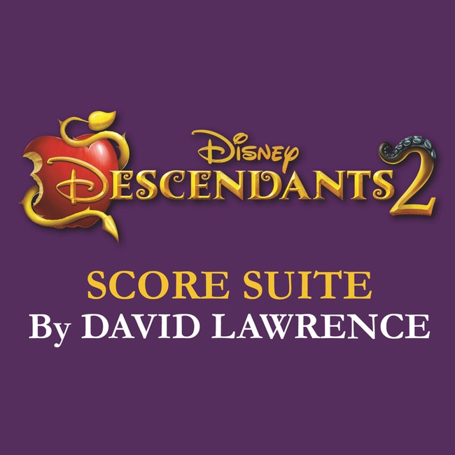 Descendants 2 Score Suite
