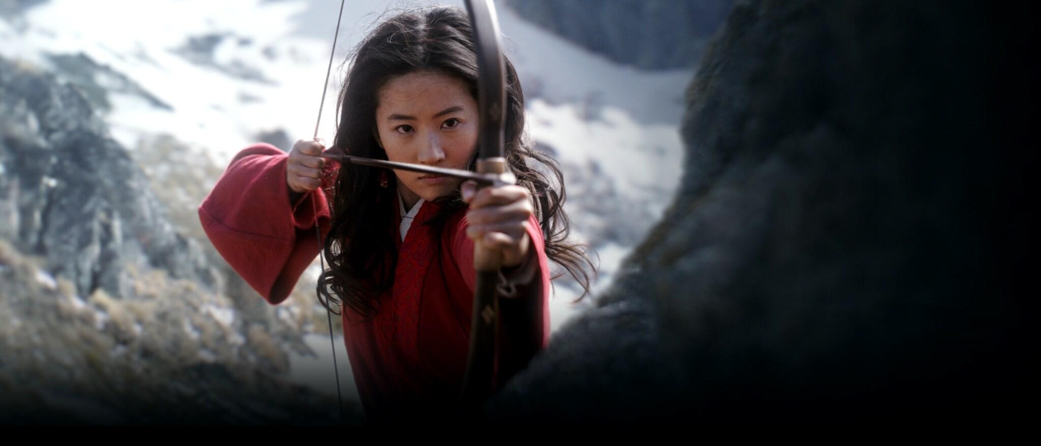 Mulan Hero