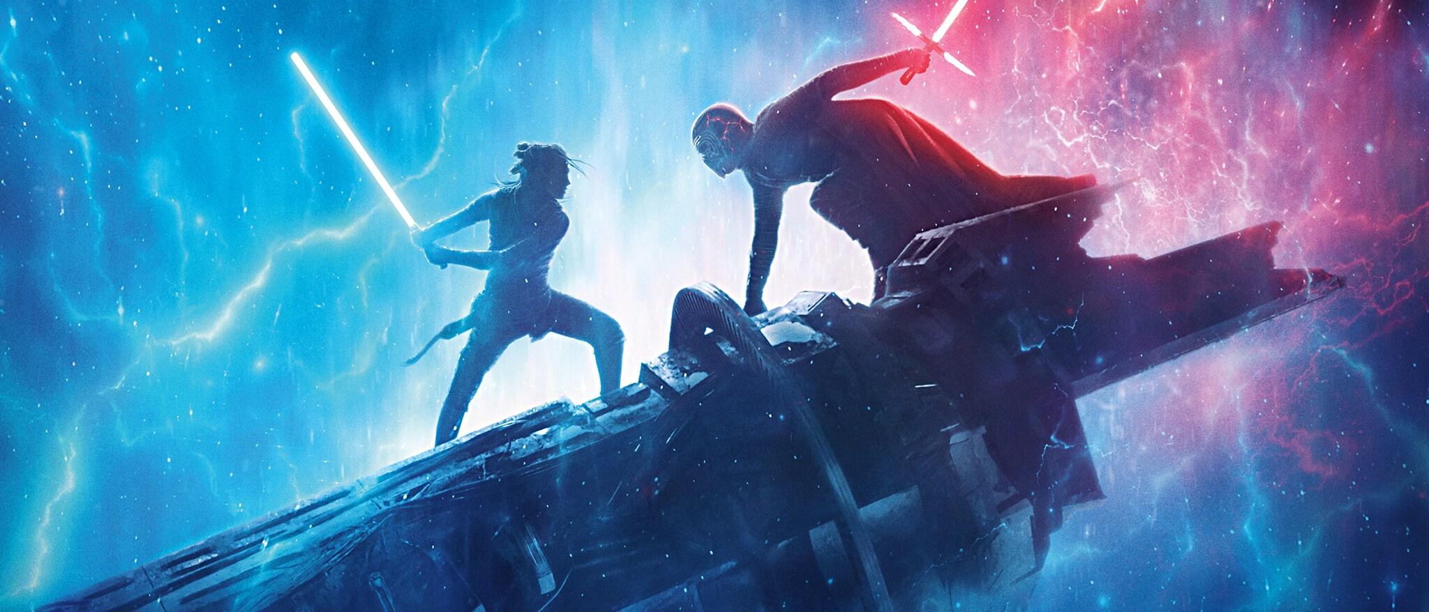 Star Wars: The Rise of Skywalker Hero