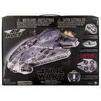 Remote Control Millennium Falcon - Star Wars