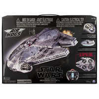Image of Remote Control Millennium Falcon - Star Wars # 4