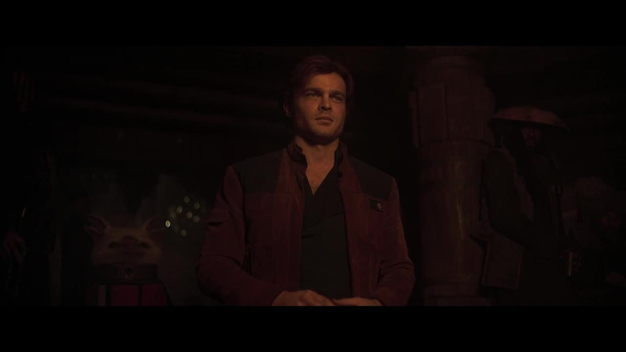 Solo: A Star Wars Story - Official Australian Trailer