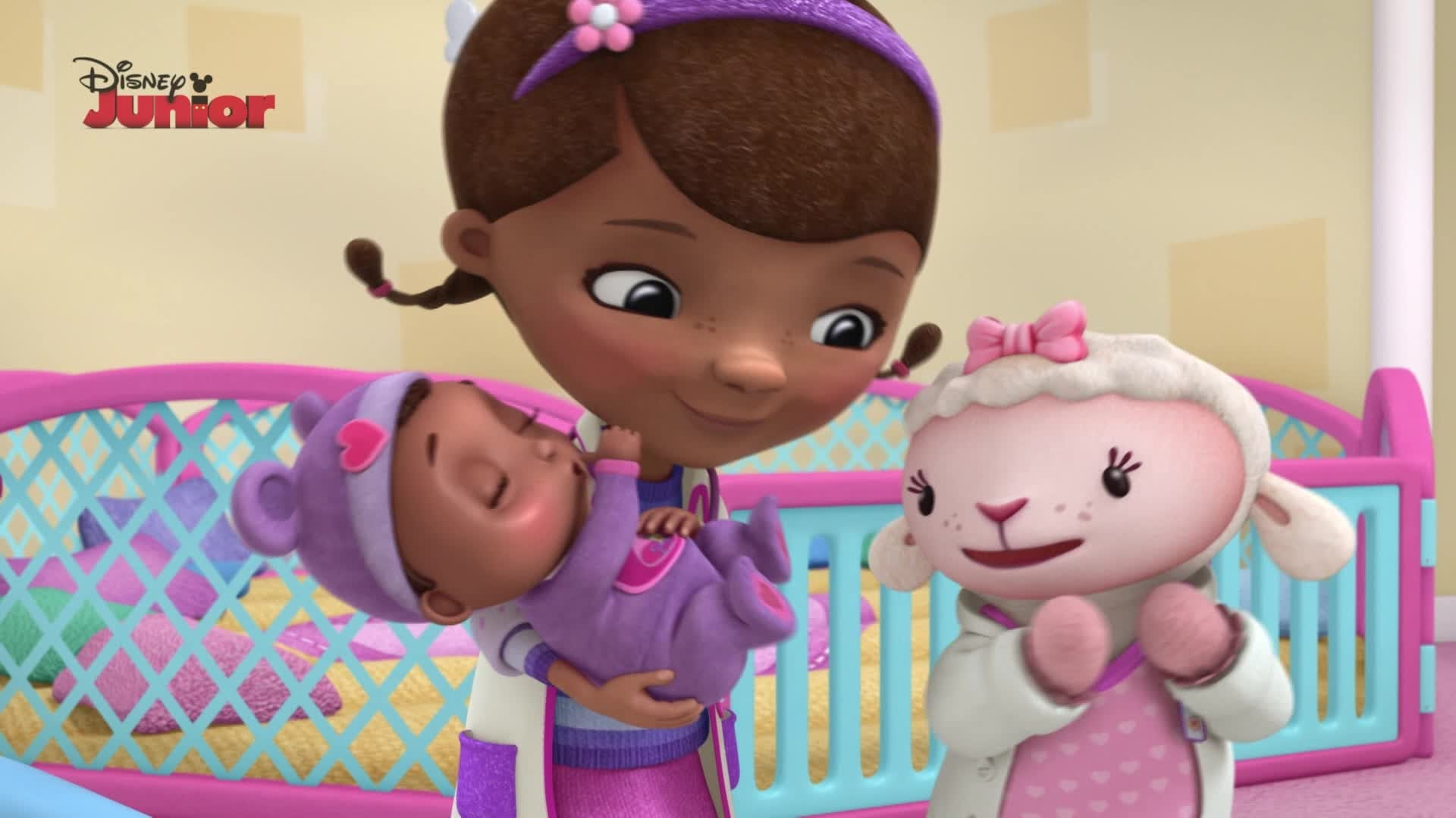 doc mcstuffins disney junior