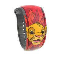 Image of Simba MagicBand 2 - The Lion King # 1