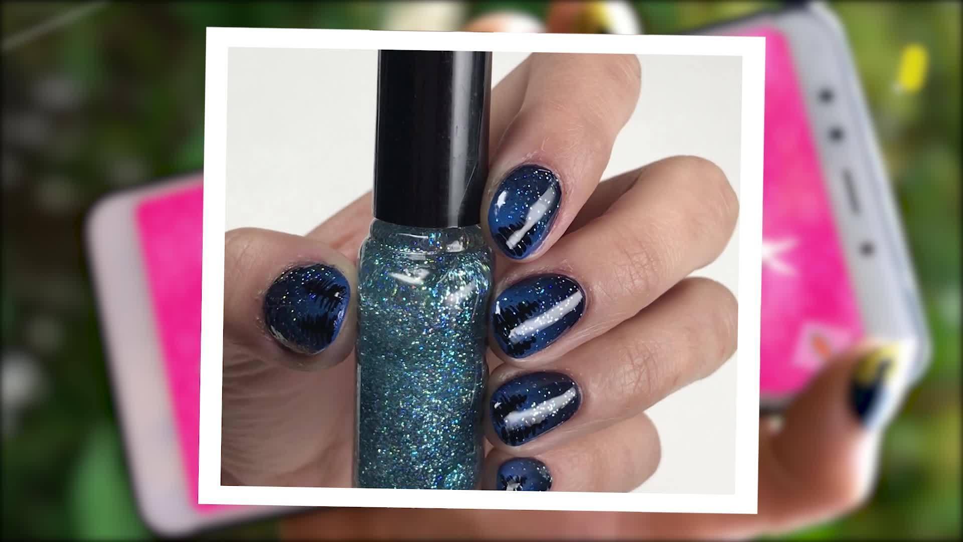 BIA - Arte en tus uñas 2