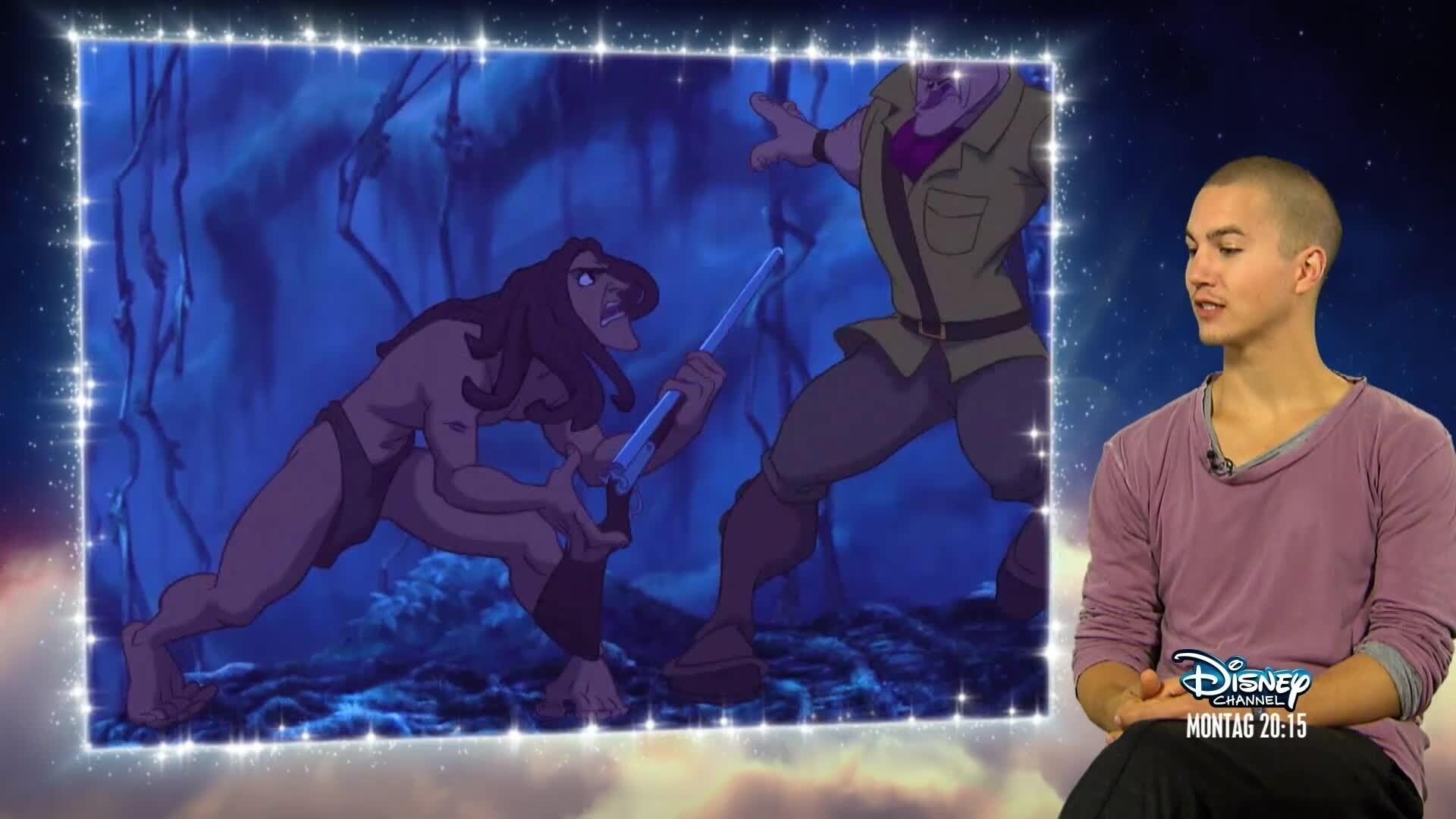 Magic Moments - Die dramatischsten Duelle Gut gegen Böse Trailer