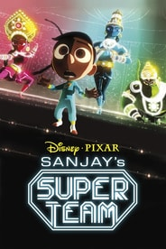 Sanjay's Super Team