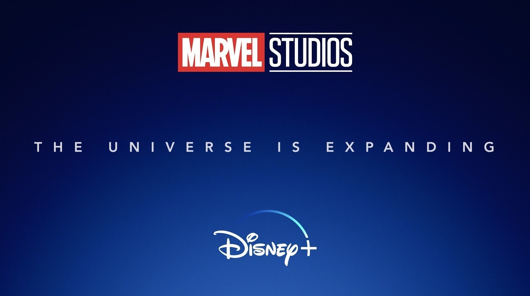 The Universe is expanding | Disney+