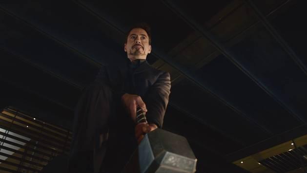 Vingadores: A Era de Ultron - Trailer