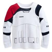 Image of Stormtrooper PJ PALS for Kids - Star Wars: The Force Awakens # 2