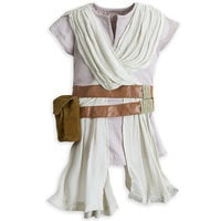 Rey Costume for Kids - Star Wars: The Force Awakens