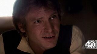 Star Wars at 40 | 40 Memorable Star Wars Quotes