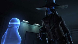 Cad Bane Biography Gallery