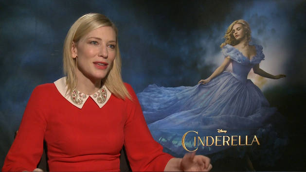 Meet the Stars of Cinderella