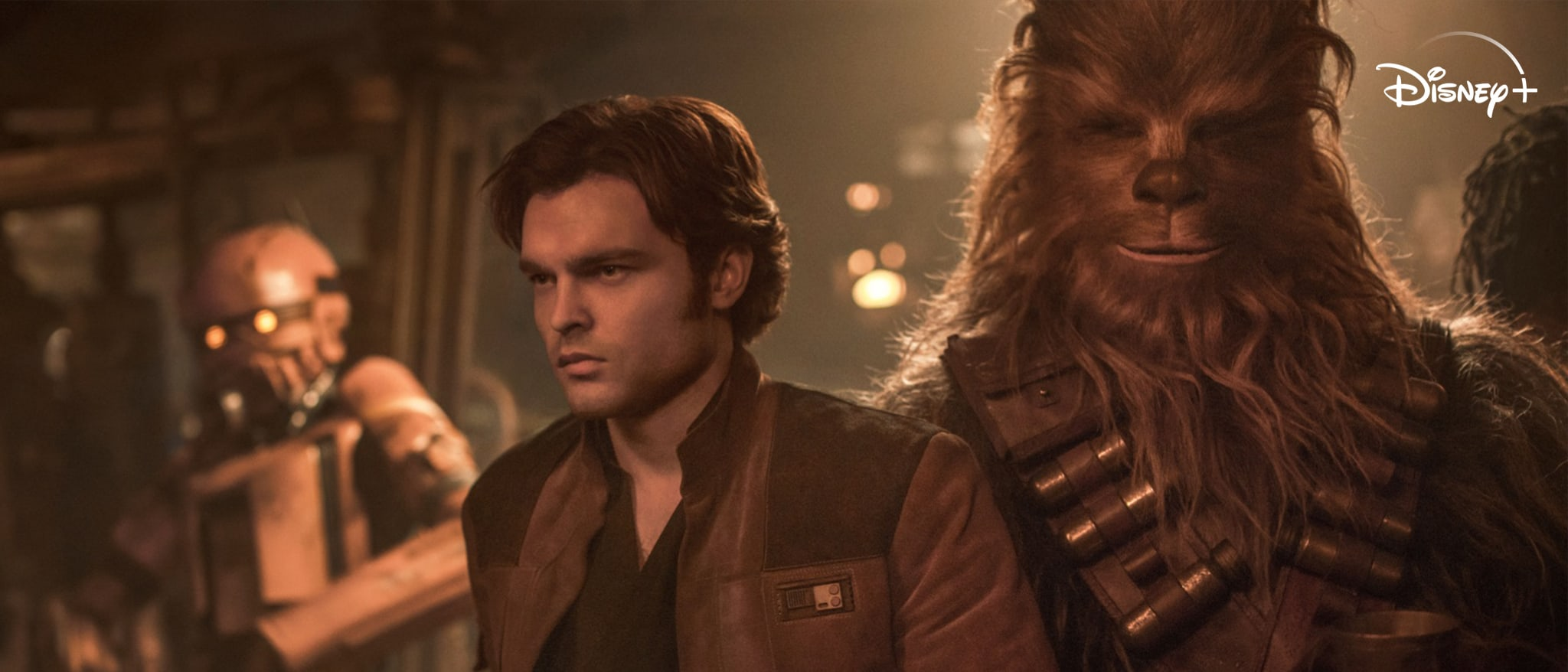 Solo: A Star Wars Story Hero Streaming
