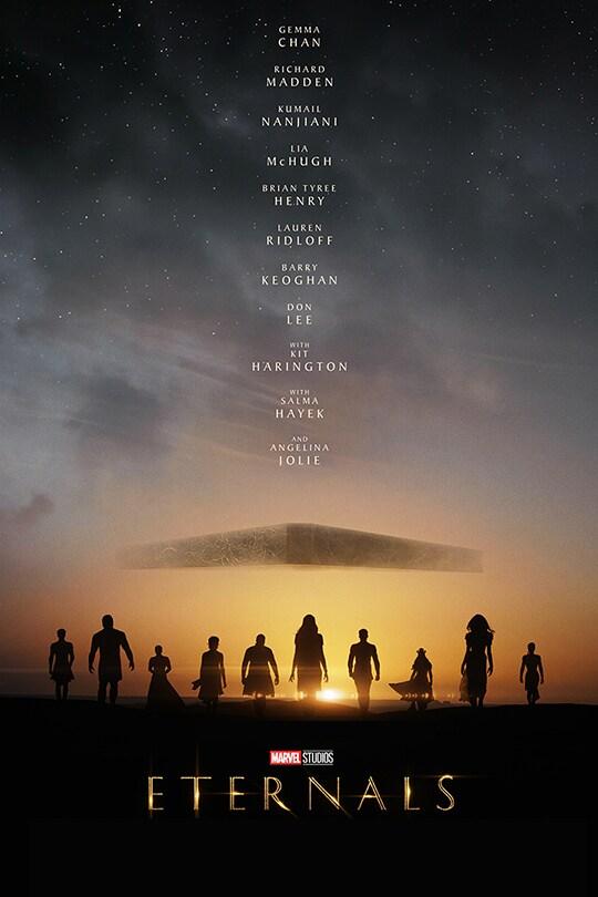 Marvel's Eternals