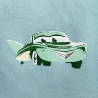 Flo Apron for Adults - Cars