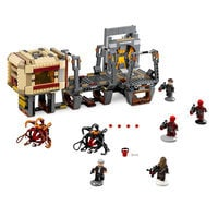 Rathtar Escape Playset by LEGO - Star Wars