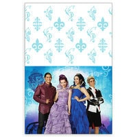 Descendants Table Cover