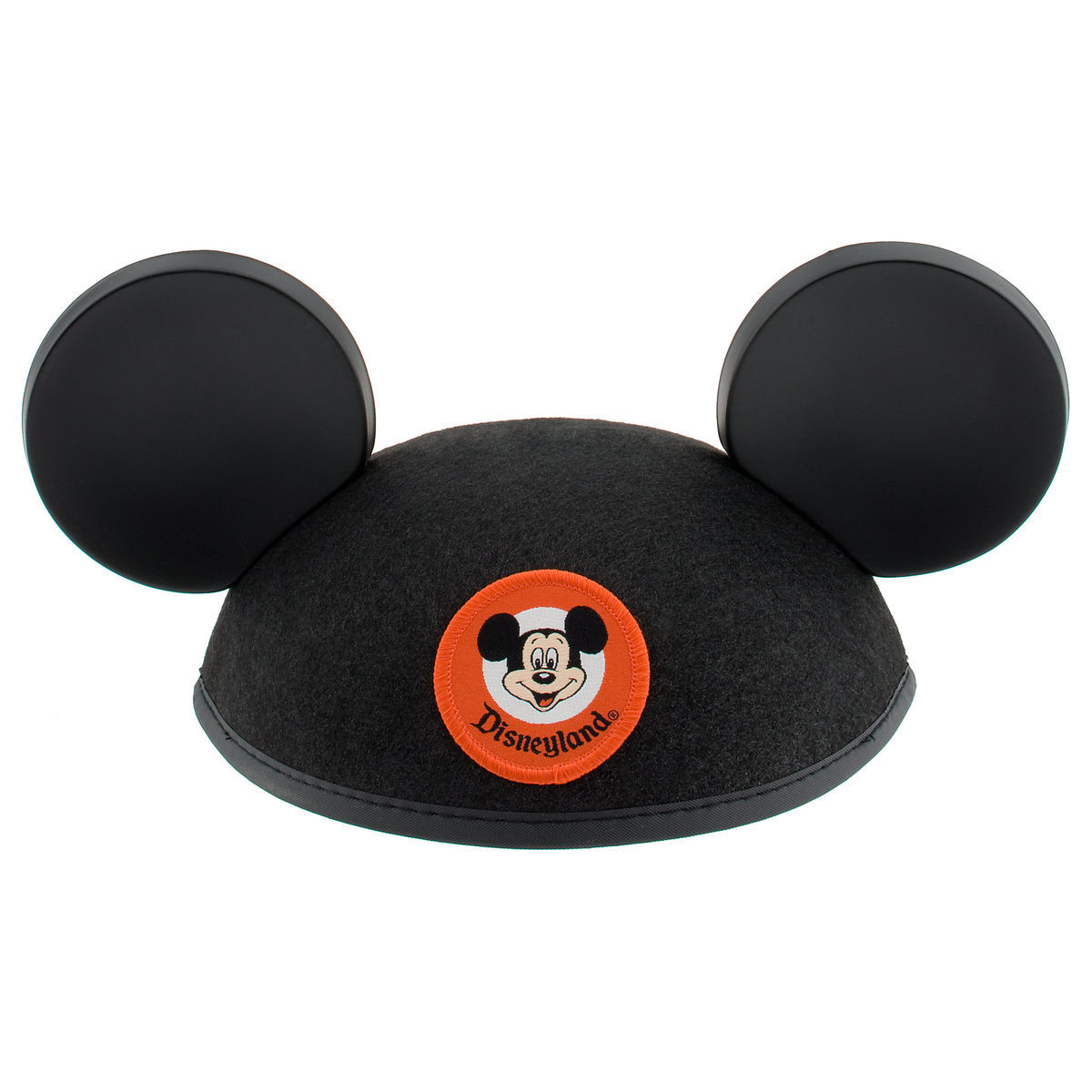 Product Image of Mickey Mouse Ear Hat for Baby - Disneyland -  Personalizable   1 9f00f476f66