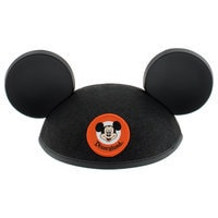 Mickey Mouse Ear Hat for Baby - Disneyland - Personalizable