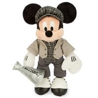 Image of Mickey Mouse Movie Director Plush - Walt Disney Studios - 16'' # 1