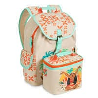 Image of Moana Backpack - Personalizable # 3