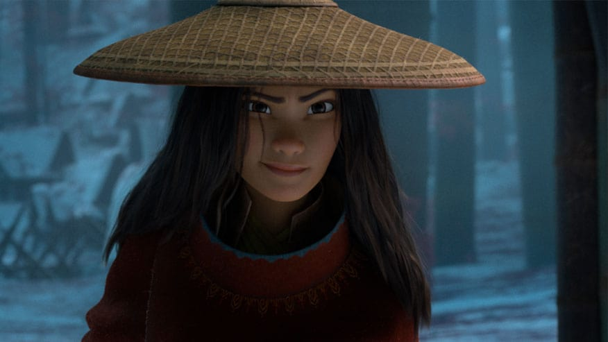 Raya and the Last Dragon - Trailer 2