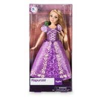 Image of Rapunzel Classic Doll with Pascal Figure - 11 1/2'' # 2