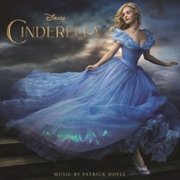 Cinderella: Soundtrack (2015)