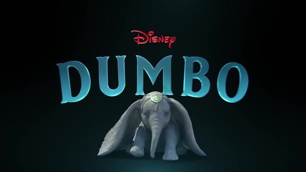Dumbo Sneak Peek