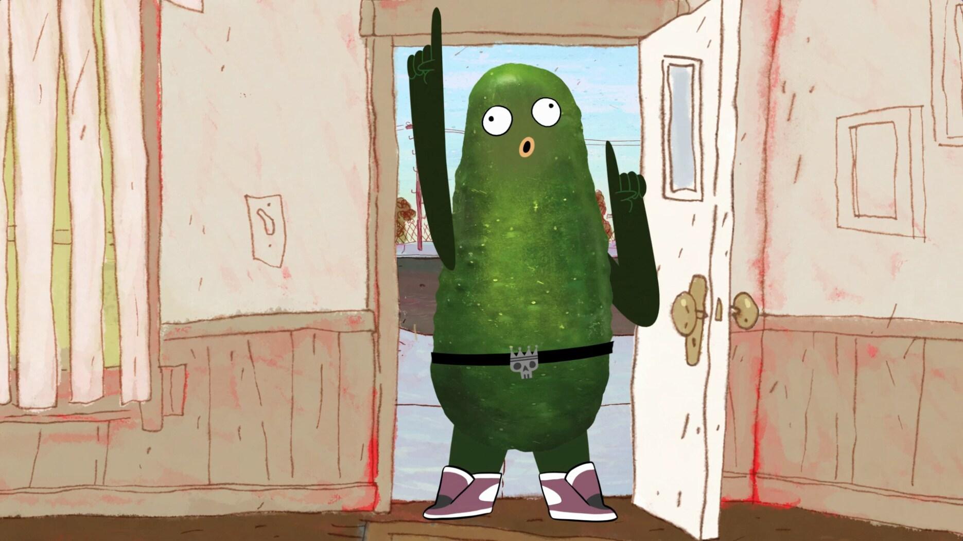 Pickle y Maní: Bo Bo Bo