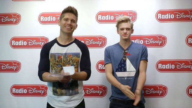 Cody Simpson Then and Now - Radio Disney