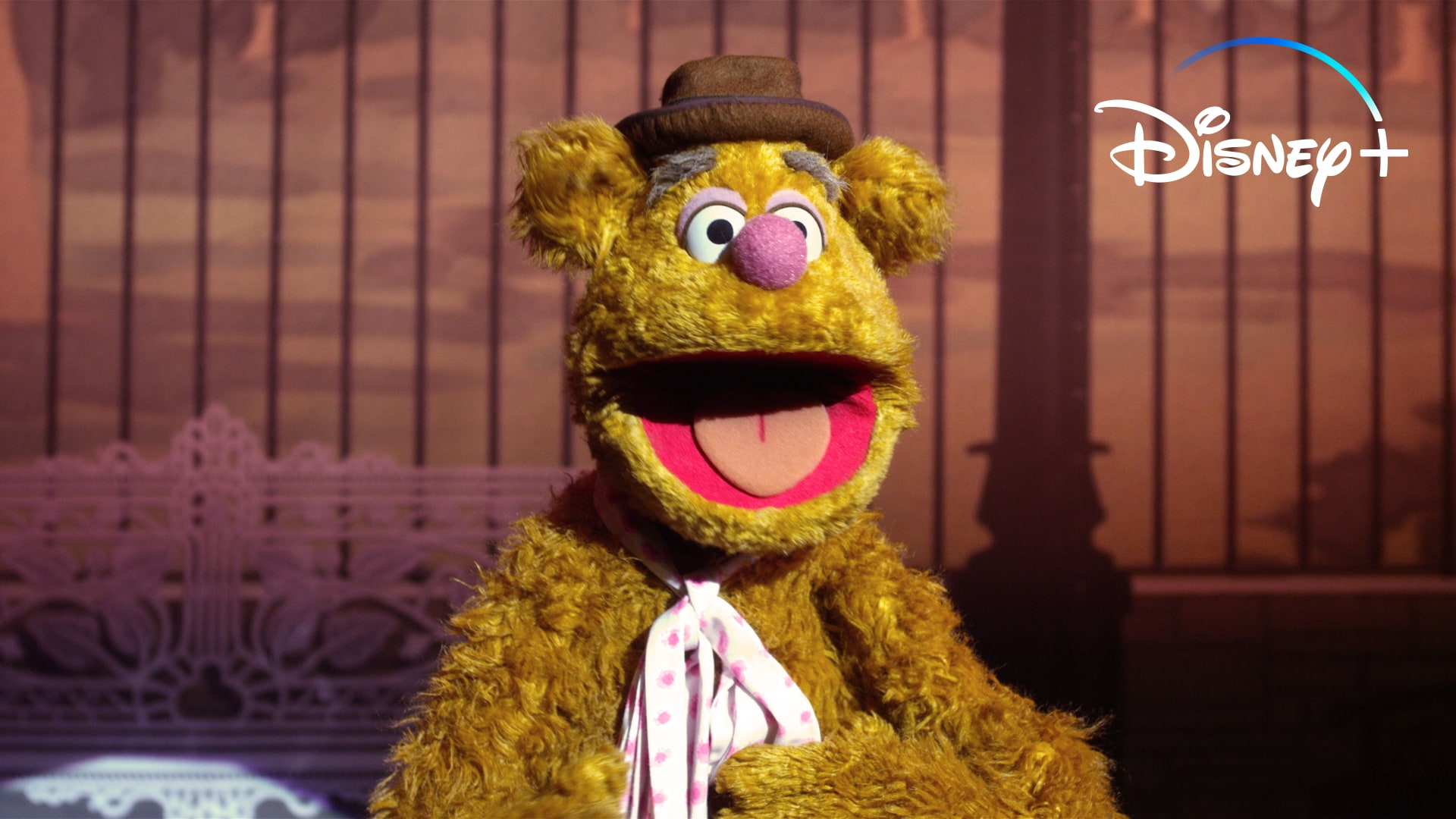 Fozzie's Un-Bearably Funny Jokes
