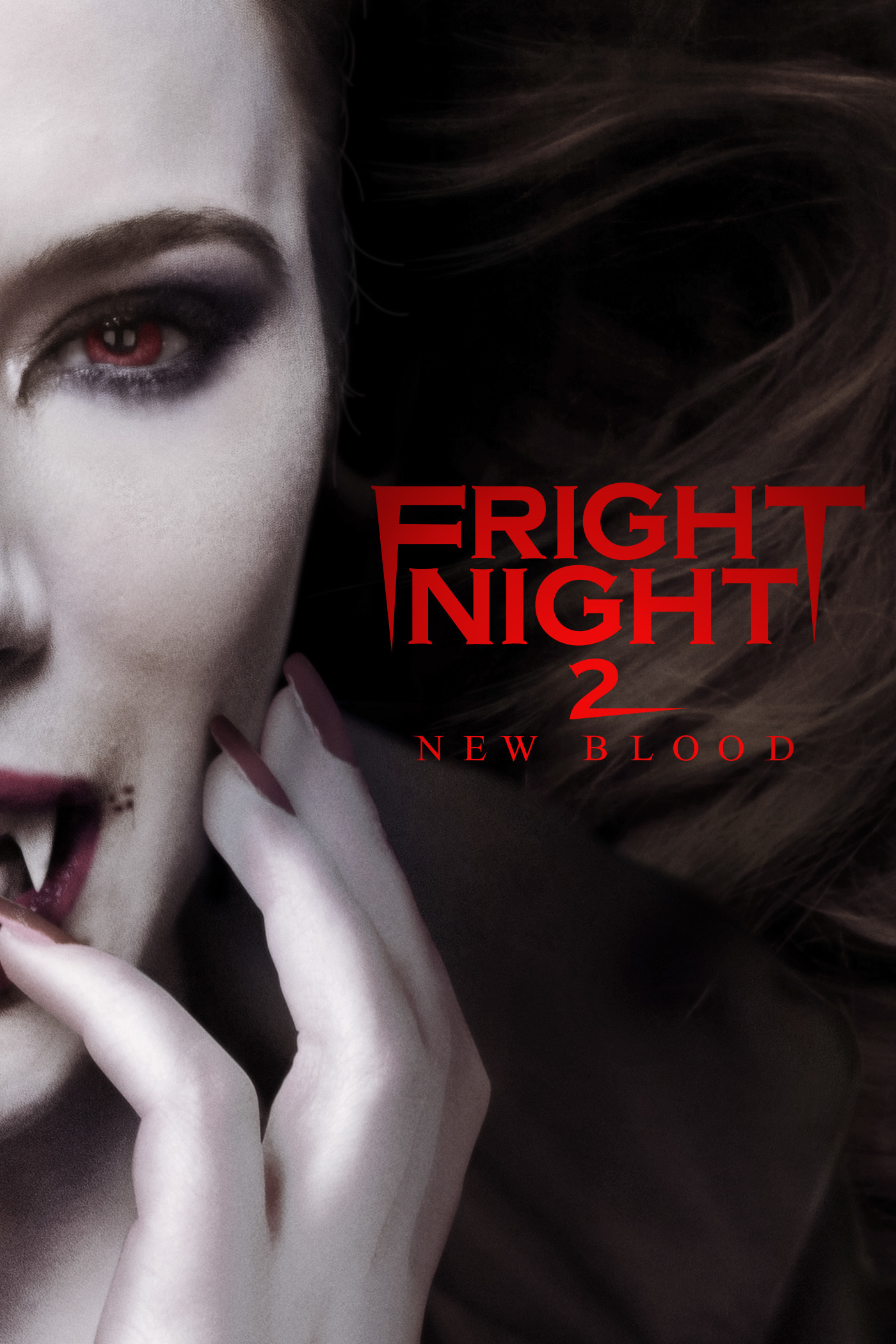 Fright Night 2: New Blood poster image