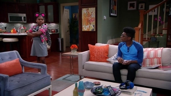 K.C. Undercover - Frauenpower
