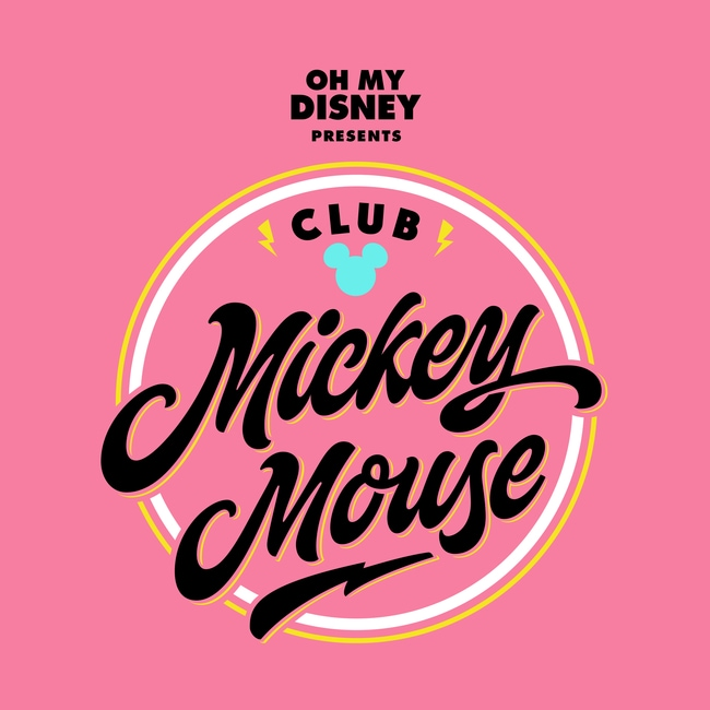 Club Mickey Mouse - Generation M