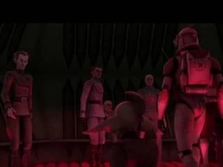 Tarkin in the Citadel