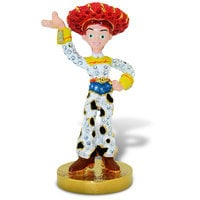 Image of Toy Story Jeweled Figurine by Arribas - Jessie # 1