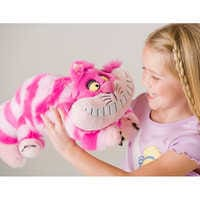 Image of Cheshire Cat Plush - Alice in Wonderland - Medium - 20'' # 3